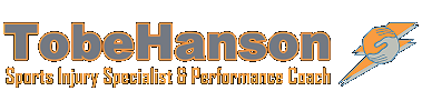 Tobehanson Logo